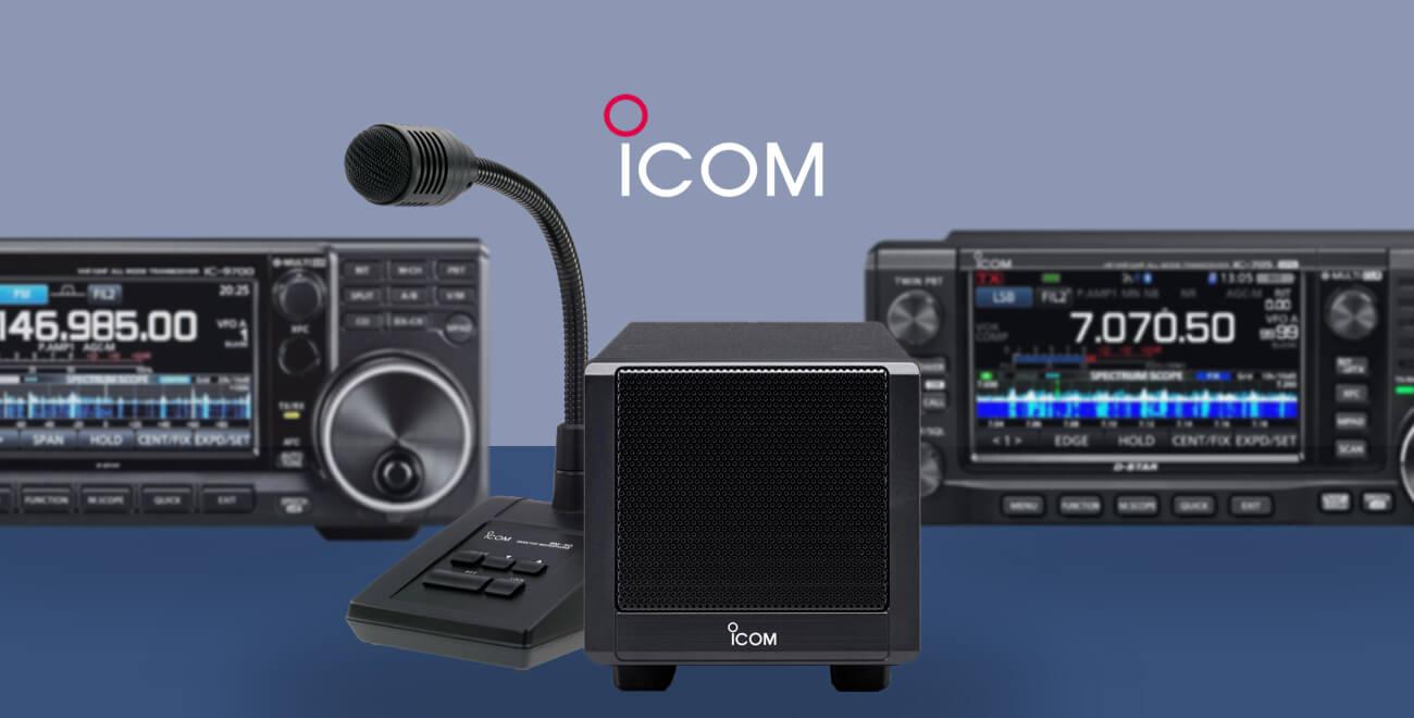 Icom erhöht die Preise - WiMo NOCH nicht!
