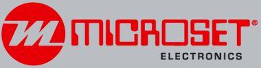 Logo de Microset